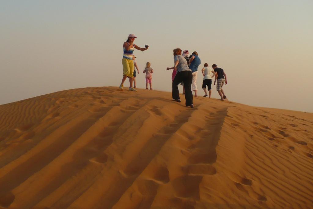 экскурсия Сафари.