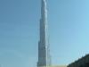Дубай.Самое высокое здание.