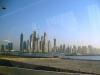 Дубай.Деловой район Манхеттен.