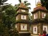 Ханой. Храмовый комплекс.