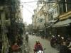 Ханой. Улицы Ханоя.
