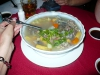 Нячанг. Черепаховый суп.