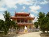 Храм ( второй на обзорной экскурсии)