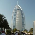 Налог для туристов в Дубаи